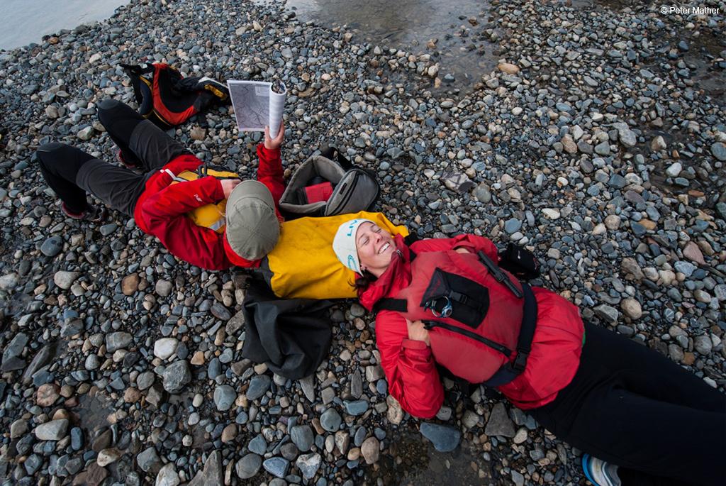 Yukon River Taiga Journeys