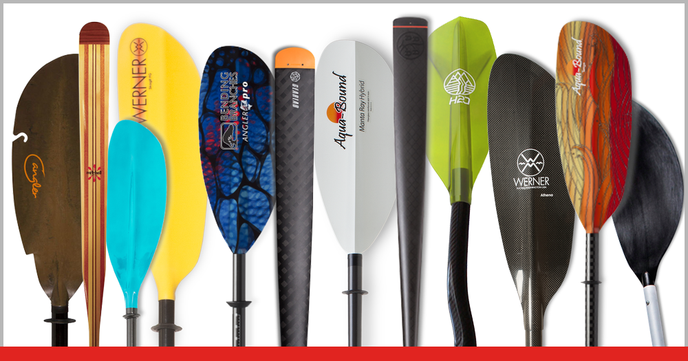 Best Kayak Paddle 2019