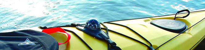 Compass Basics - The Marine Compass