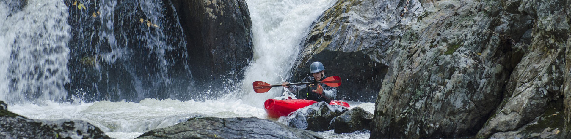 Classification of Rapids, Water Levels, and Canoeists