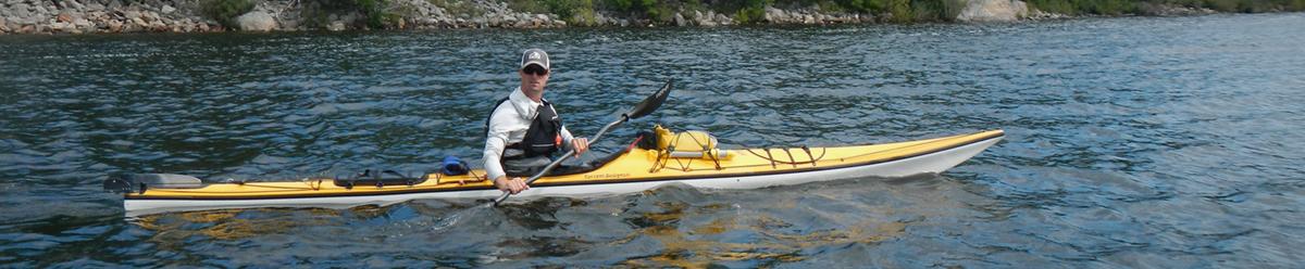 Balancing - Kayak Stability and Adaptability