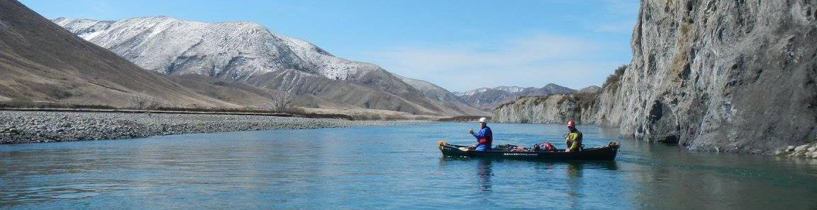 Wilderness Canoeing Tips