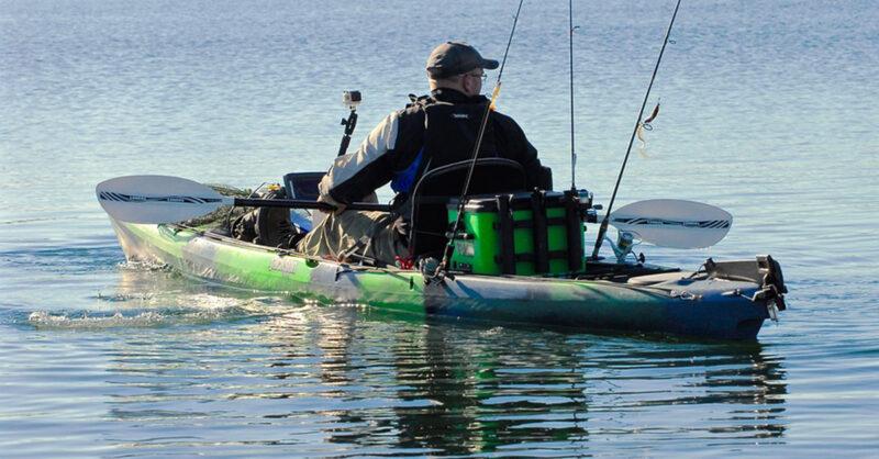 Boating and Fishing Waterproof Case Waterproof Storage Box for Kayaks SUPs