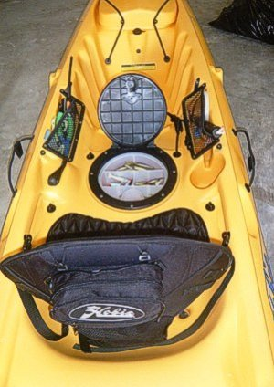 Organizing Your Fishing Kayak Paddling Com