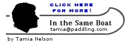In the Same Boat Article by Tamia Nelson