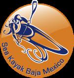 Sea Kayak Baja Mexico Logo