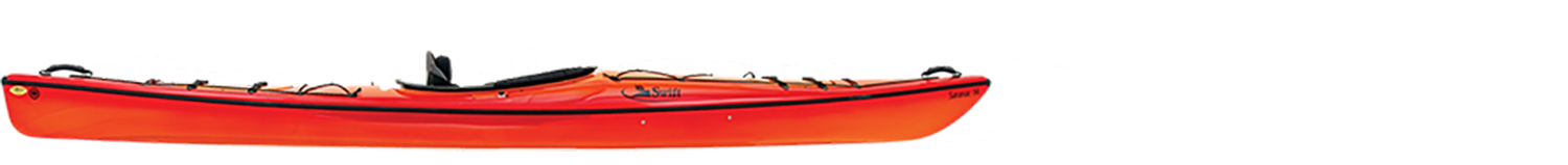 Composite/Glass Kayak