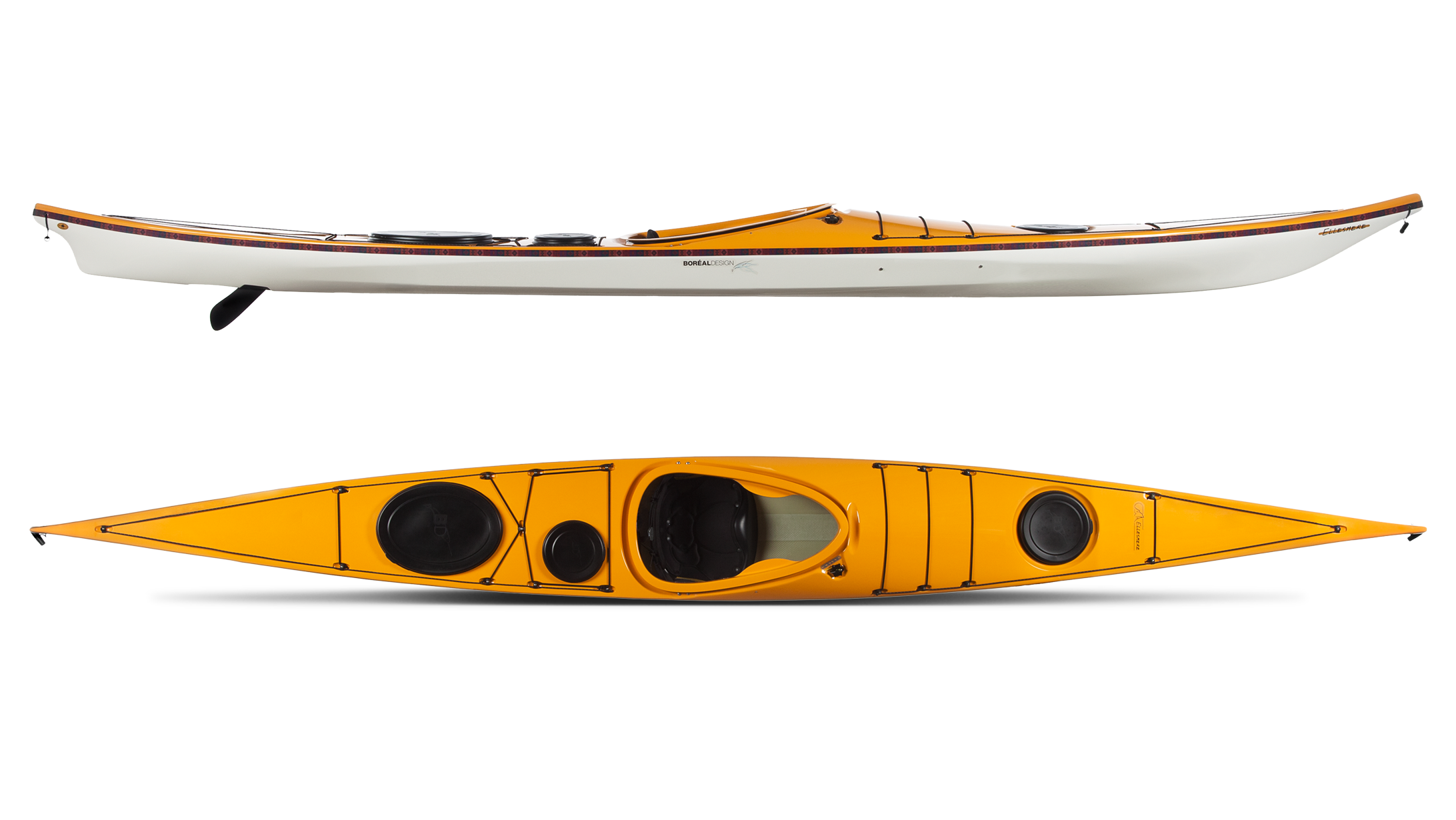 boreal design kajak