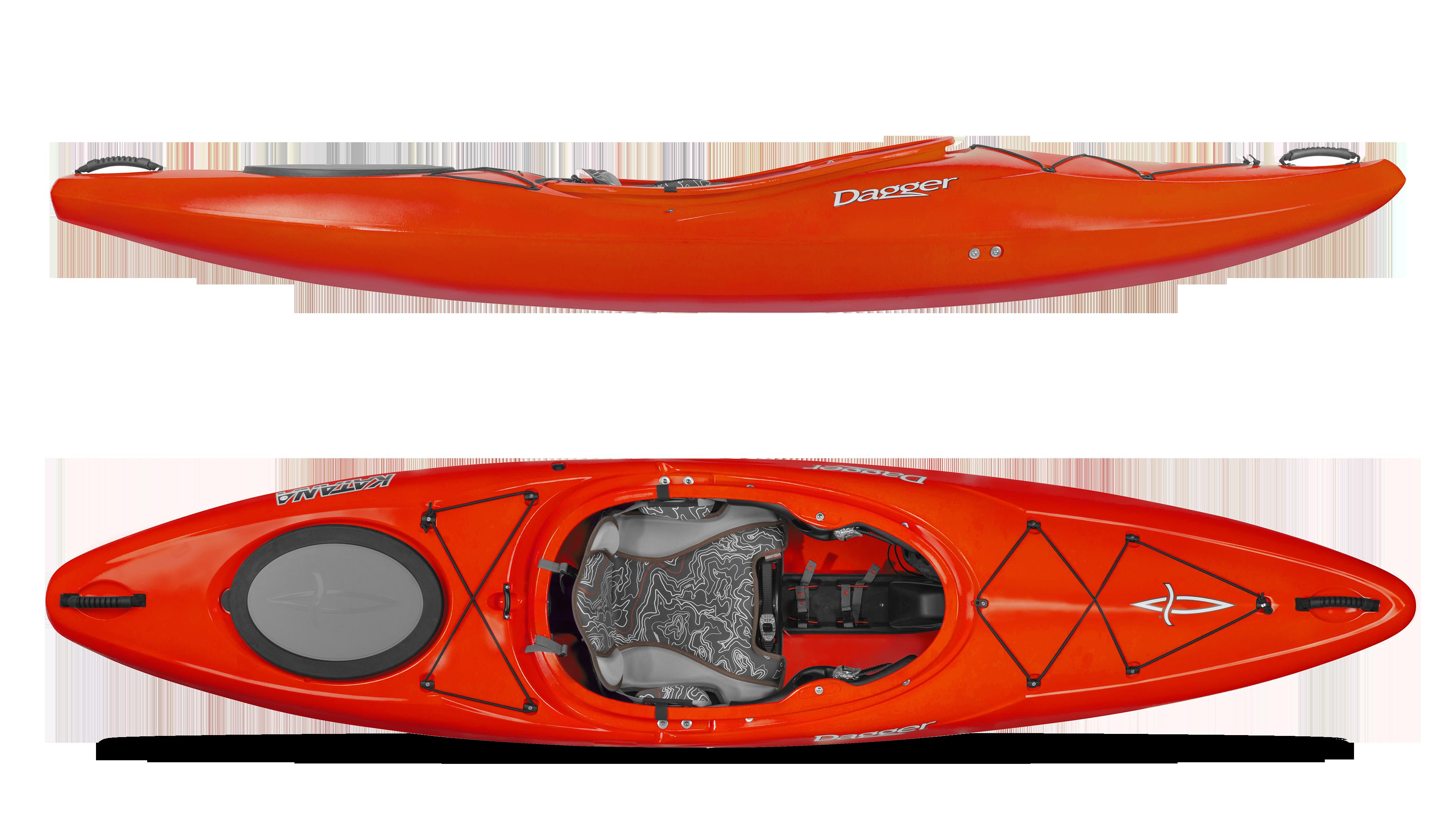 Dagger Katana 10.4 Kayak