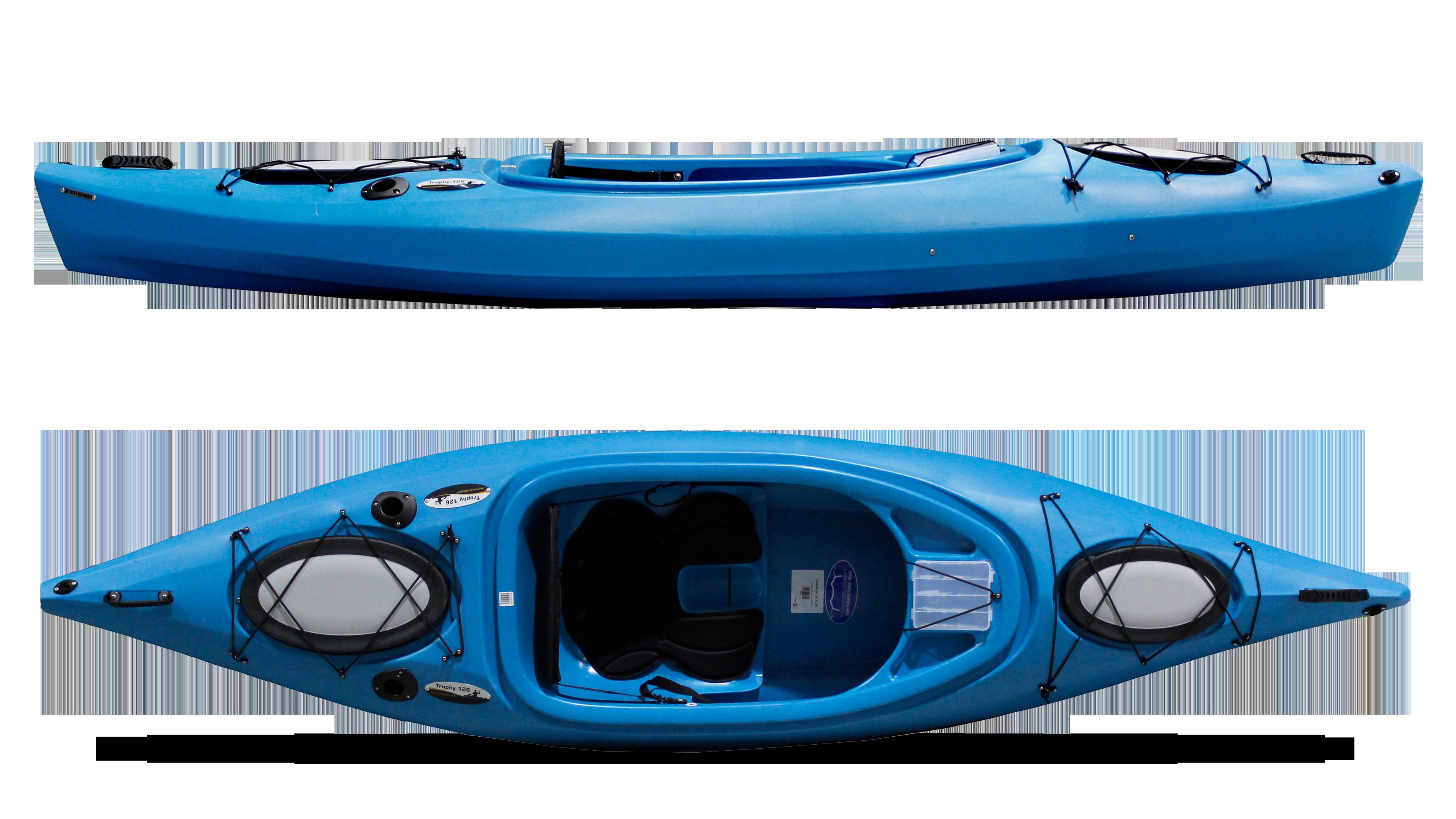 Durable Kayak Canoe Safety Flag /& Adjustable Pole and Light Combo Equipment
