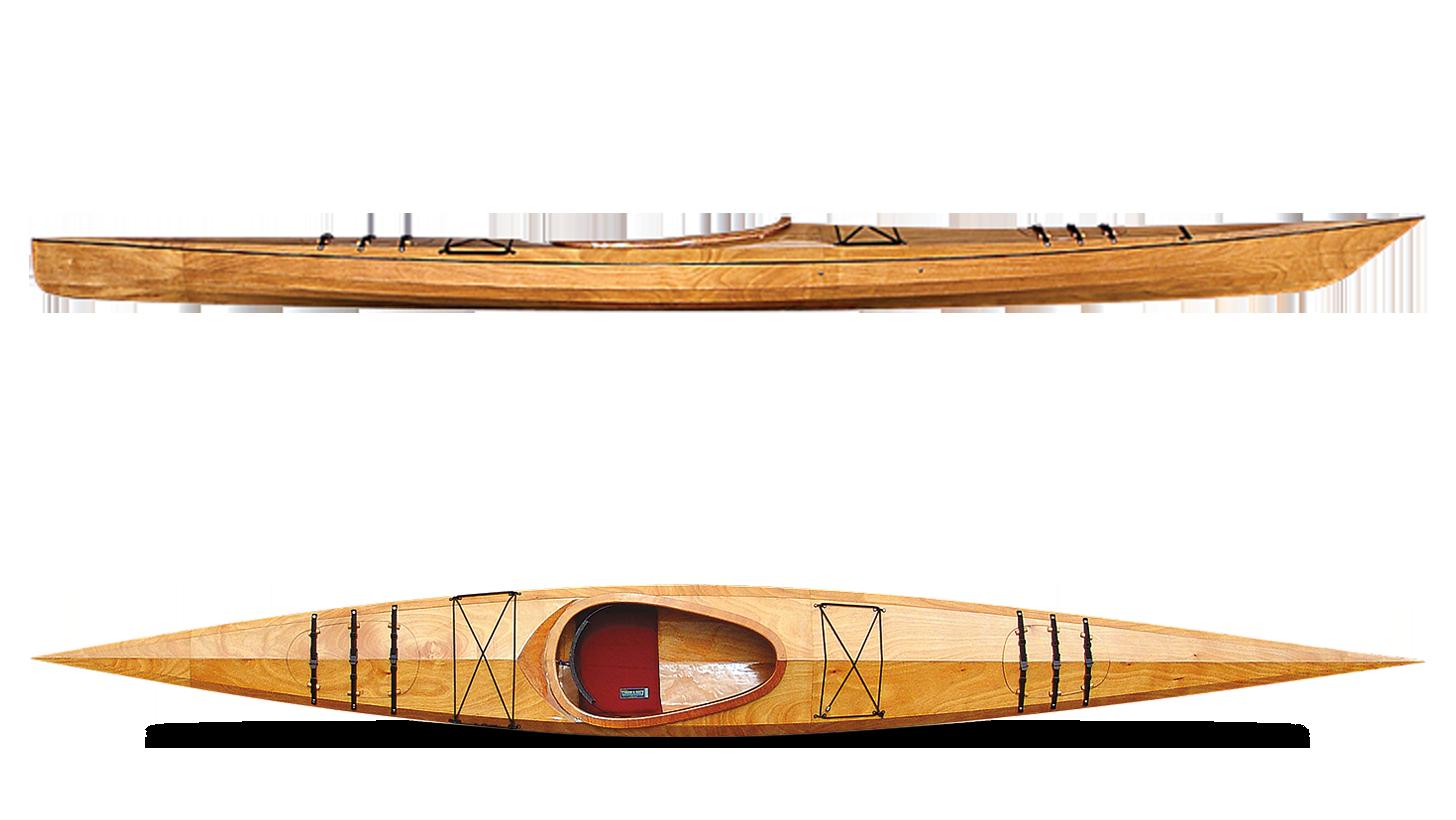 Coho Kit Reviews Pygmy Boats Buyers Guide Paddling Com