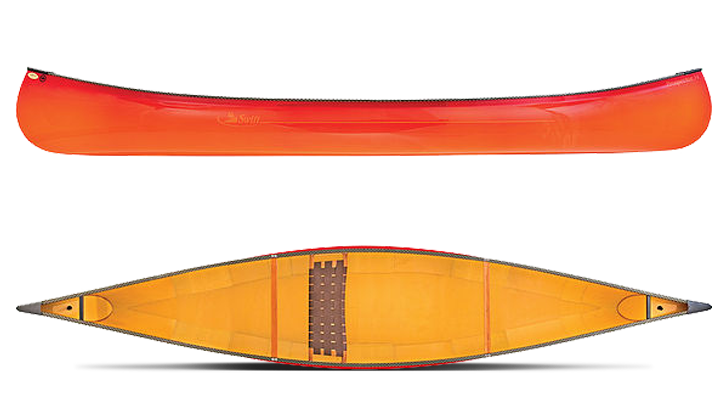 Prospector 14 Reviews Swift Canoe amp Kayak Buyers