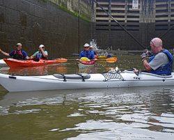 Ohio Canoe Topo Mapbook for Muskingum River Kayak